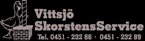 Vittsjö skorstensservice AB